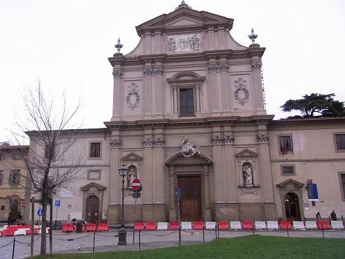2010.2、6サン・マルコ修道院