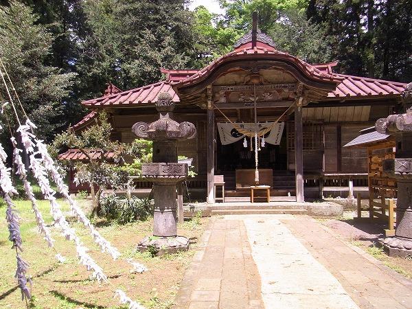 2010.5,.13大田原市黒羽町那須八幡神社