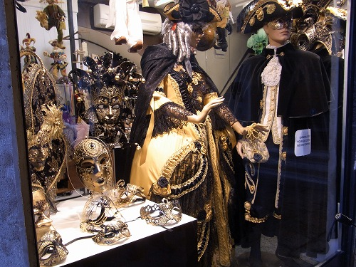 2010.2、ヴェネツィア